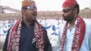 getlinkyoutube.com-Balochi Film Meeras e Jang Part 1