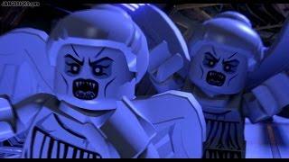 getlinkyoutube.com-LEGO Dimensions 🎮 Doctor Who Dalektable Adventure part 2!