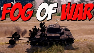 getlinkyoutube.com-FOG OF WAR - NEW WW2 FPS & Tank COMBAT (Fog Of War Pre-Alpha Gameplay)