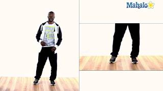 Learn Hip Hop Dance: The Dougie