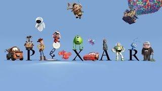 getlinkyoutube.com-My Pixar DVD Collection