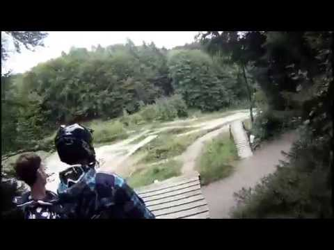 Bikepark Winterberg 2012 GoPro HD Hero 2