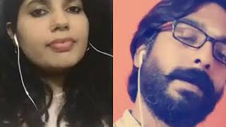 Ninaithu Ninaithu Parthen - Short Duet