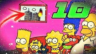 getlinkyoutube.com-10 Predicciones de Los Simpson Mas Increibles Y Aterradoras Que se Hicieron Realidad