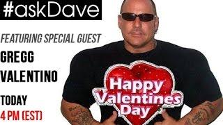 getlinkyoutube.com-Ask Dave Live 4/22/15 Special Guest Gregg Valentino!