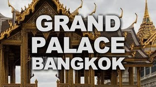 Grand Palace, Bangkok's Most Popular Tourist Attraction
