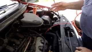 getlinkyoutube.com-2008 Ford Edge transmission flush at Xpress Lube
