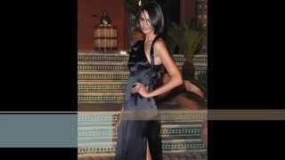 getlinkyoutube.com-أجمل الفنانات المغربيات - الجزء 1