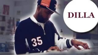 getlinkyoutube.com-J Dilla Smooth/Chill Instrumental Mix