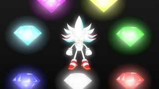 getlinkyoutube.com-Sonic: Nazo Unleashed DX