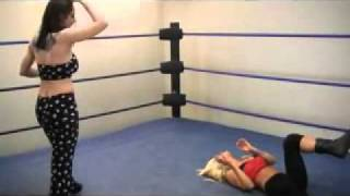 getlinkyoutube.com-Angel Williams V.S. Daffney