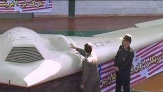 getlinkyoutube.com-Iran displays captured US drone