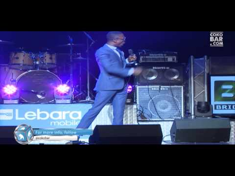 COKOBAR.COM HIGHLIGHTS - AY LIVE LONDON 2013 SPECIAL - PART 2