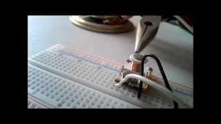 getlinkyoutube.com-Sencillo detector de metales Tutorial (casero)