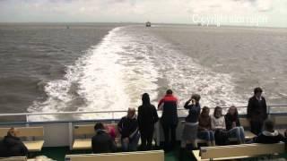 getlinkyoutube.com-Nederland Met de Spathoek van de EVT naar Terschelling