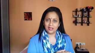 Lakshmy Ramakrishnan reaction to ennamma ippadi panrengkalema fever!