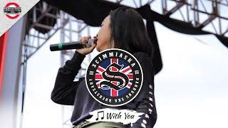 [OFFICIAL MB2016] WITH YOU | SCIMMIASKA TERBARU [Live Konser Mari Berdanska 2016 di Bandung]