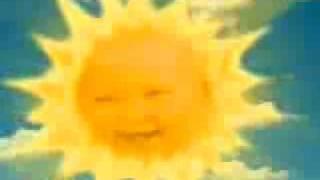 getlinkyoutube.com-Teletubbies theme song