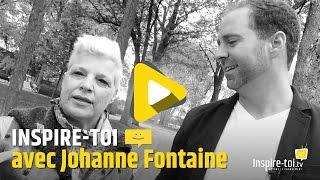 getlinkyoutube.com-JOHANNE FONTAINE à Inspire-toi.tv avec François Lemay