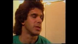Lou Ferringno On Steroids - Interview 1988