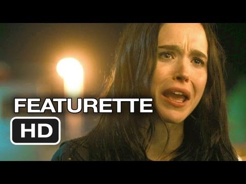 The East Official Featurette #1 (2013) - Ellen Page, Brit Marling Movie HD