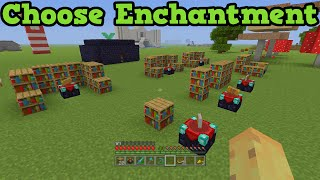 Minecraft Xbox 360 + PS3 - BEST LEVEL TO ENCHANT