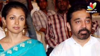 getlinkyoutube.com-Kamal finally opens on his live in relationship with Gauthami    Hot Tamil Cinema News