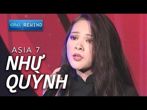 «ASIA 7» Chuyện Hoa Sim – Như Quỳnh