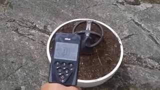 getlinkyoutube.com-Metal detectors. Cheap VS Expensive.  XP Deus, Garrett, Tesoro