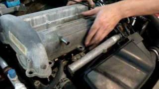 getlinkyoutube.com-2003 Cavalier Timing Chain Tick Repair