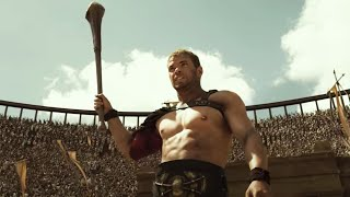 getlinkyoutube.com-THE LEGEND OF HERCULES - Official Trailer [HD] - 2014