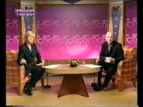 Granada Tonight - Friday 28th September 2001 - Final Edition