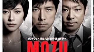 getlinkyoutube.com-グラークα ~「MOZU」劇中曲~