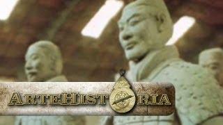 getlinkyoutube.com-Grandes Civilizaciones: China