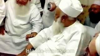getlinkyoutube.com-Hazrat Haji Abdul Wahab (Ameer Tableeghi Jamaat Pakistan)
