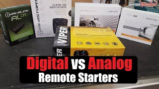 getlinkyoutube.com-Digital vs Analog Remote Starters (Directed Electronics | Idatalink)