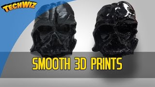 getlinkyoutube.com-Effective and Safer 3D Print Smoothing with Epoxy not Acetone