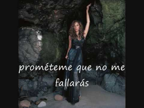 Leona Lewis - Don't Let Me Down Traducida Español