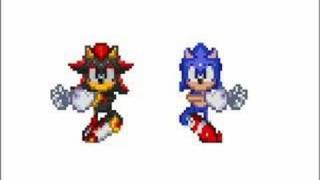 getlinkyoutube.com-Ultimate Sonic Forms Pt1
