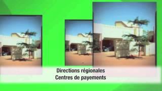 CMSS - recensement quinquenal des retraités au Mali