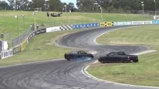 getlinkyoutube.com-Powercruise 51 Perth 2014 - Fails and Spins