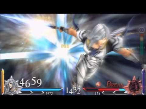 Dissidia 012 Duodecim: Final Fantasy All Ex Bursts (Limit Breaks)
