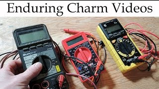 getlinkyoutube.com-How To Use A Digital Multimeter Around Your Home
