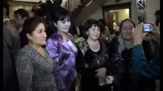 getlinkyoutube.com-Uzbek. Toy Toshkent