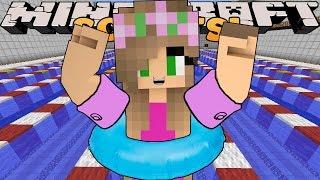 getlinkyoutube.com-Minecraft School Scouts : GETTING MY SWIMMING BADGE!
