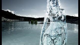 getlinkyoutube.com-Photoshop CS5 water woman tutorial part 1