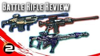 getlinkyoutube.com-(OUTDATED) Battle Rifle Review (AMR-66, Eidolon, Warden) - PlanetSide 2