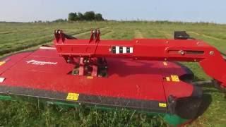 Kverneland Vicon Racecar Mower Conditioner