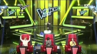 getlinkyoutube.com-The Voice Kids Korea 07 kim do yeon  김도연 Think of me