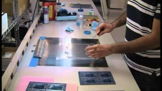 getlinkyoutube.com-SMT Prototype Stencil Printing